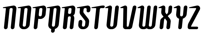 Comonsregular Font UPPERCASE