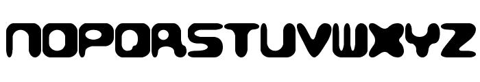Conduit 2 BRK Font UPPERCASE