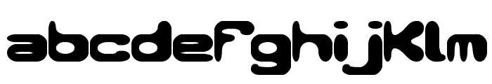 Conduit 2 BRK Font LOWERCASE