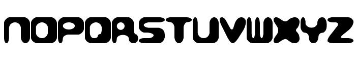 Conduit BRK Font UPPERCASE