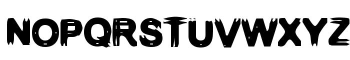Configuration 9 Font UPPERCASE