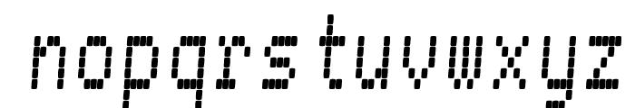Conman Regular Font LOWERCASE