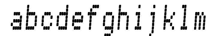 Conman Font LOWERCASE