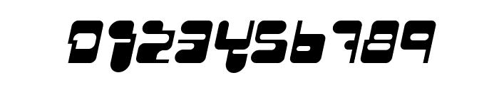 ConsoleRemix Italic Font OTHER CHARS
