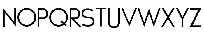 Constructive Buddy Font UPPERCASE