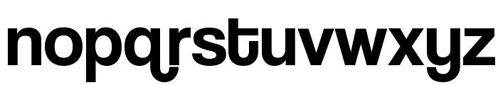 CoolveticaRg-Regular Font LOWERCASE