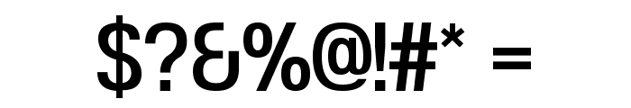 Coolwonder Font OTHER CHARS