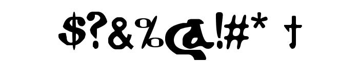 Coptic Eyes Coptic Font OTHER CHARS