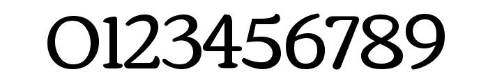 Corben Regular Font OTHER CHARS
