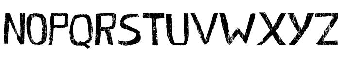 Cordelina Font UPPERCASE