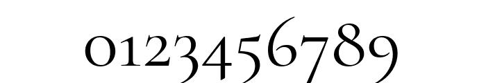 Cormorant Regular Font OTHER CHARS