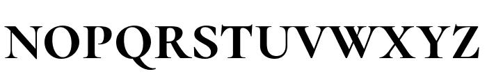 Cormorant SC Bold Font LOWERCASE