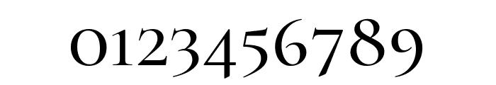 Cormorant SC Medium Font OTHER CHARS