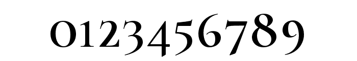 Cormorant Unicase Semi Font OTHER CHARS