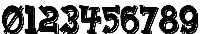 CornFed Font OTHER CHARS