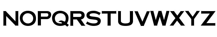 Cornerstone Regular Font UPPERCASE