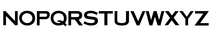 Cornerstone Regular Font LOWERCASE