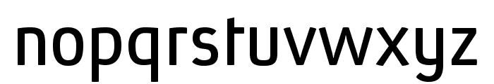 CountriesofEurope Font LOWERCASE