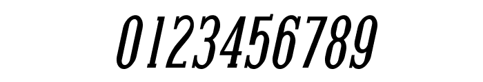 Covington Cond Bold Italic Font OTHER CHARS