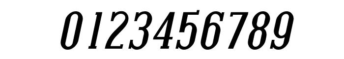 Covington SC Bold Italic Font OTHER CHARS