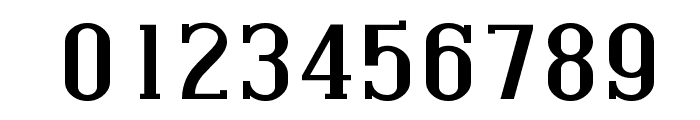Covington SC Exp Bold Font OTHER CHARS