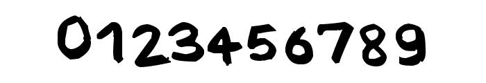comix-pro-2 Font OTHER CHARS
