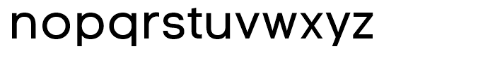 Code Pro LC Font LOWERCASE