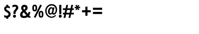 Collegiate Regular Font OTHER CHARS