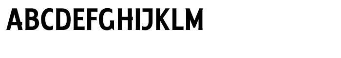 Collegiate Regular Font UPPERCASE