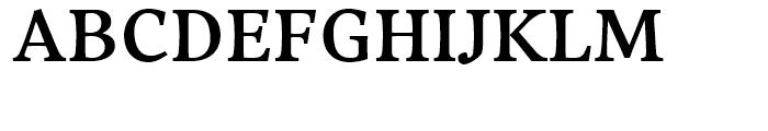 Compatil Exquisit Bold Font UPPERCASE