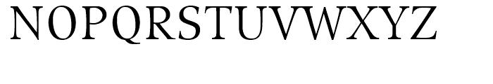 Compatil Exquisit Regular Font UPPERCASE