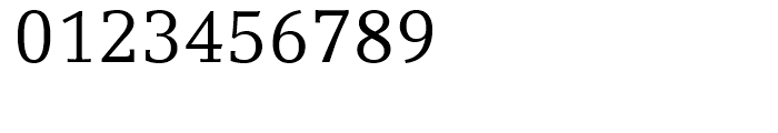 Compatil Letter Regular Font OTHER CHARS