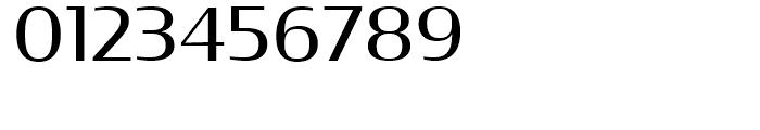 Condor Regular Font OTHER CHARS