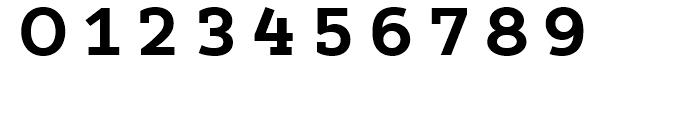 Core Magic Regular Font OTHER CHARS