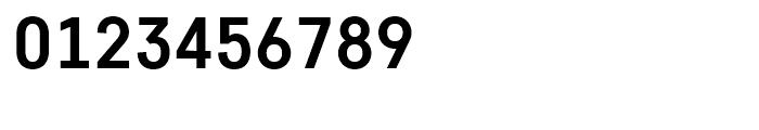 Core Sans D 55 Bold Font OTHER CHARS