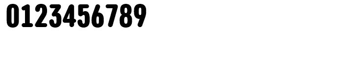 Core Sans DS 77 Cn Black Font OTHER CHARS
