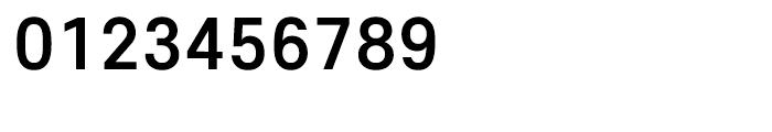 Core Sans E 55 Medium Font OTHER CHARS