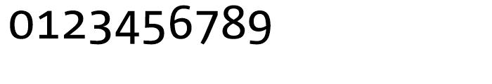 Corpid III E1s Regular Font OTHER CHARS
