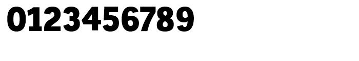 Corporative Sans Alt Cnd Black Font OTHER CHARS