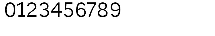 Corporative Sans Regular Font OTHER CHARS