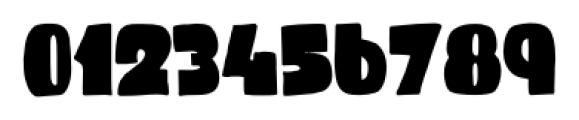 Codswallop Condensed Font OTHER CHARS