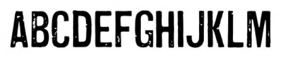Coldsmith Pro Regular Font UPPERCASE
