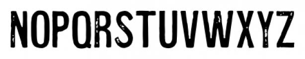 Coldsmith Pro Regular Font LOWERCASE