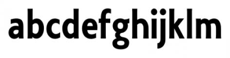 Collegiate Regular Font LOWERCASE