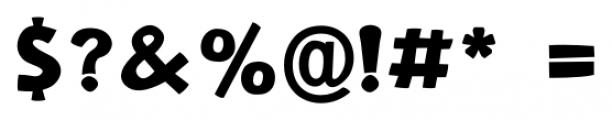 Comic SCF Regular Font OTHER CHARS