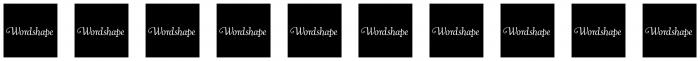 Cooper Capitals Medium Font OTHER CHARS