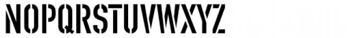 Coalities Font UPPERCASE