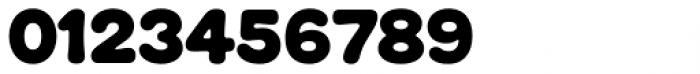 Cobbler Black Font OTHER CHARS
