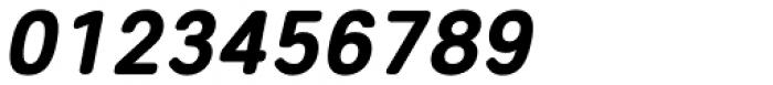 Coben Bold Italic Font OTHER CHARS
