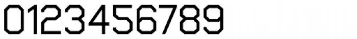 Cobol Bold Font OTHER CHARS